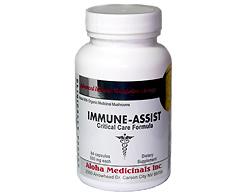 Immune assist critical care